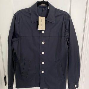 Burberry London Men's Lightweight Jacket